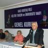 Genel Kurul Toplantısı
