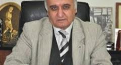 Ali Rıza Selmanpakoğlu Konuşması